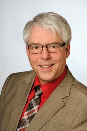 Reinhard Schwikowski